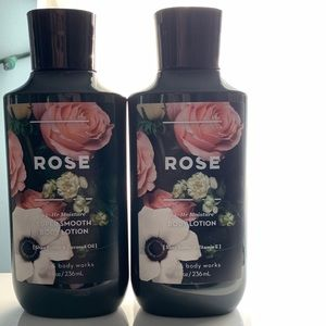 Bath&Body Works Rose body lotion (2)